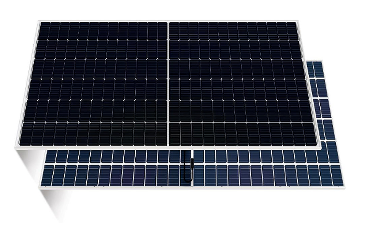 Sharp launches 540 W half-cut PV module with 20.9% efficiency